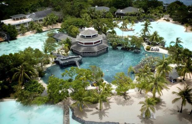фото отеля Plantation Bay Resort and Spa изображение №1