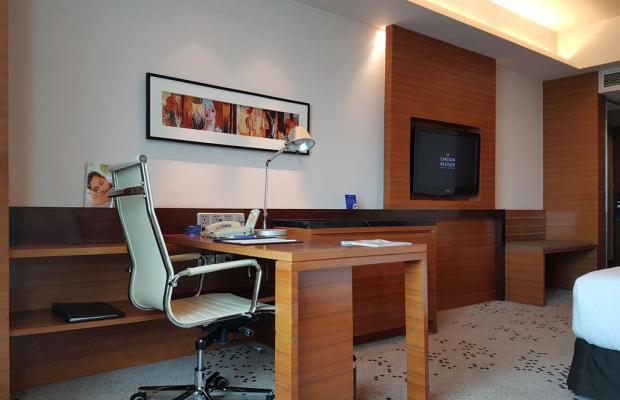 фотографии отеля Radisson Blu Hotel Cebu изображение №19