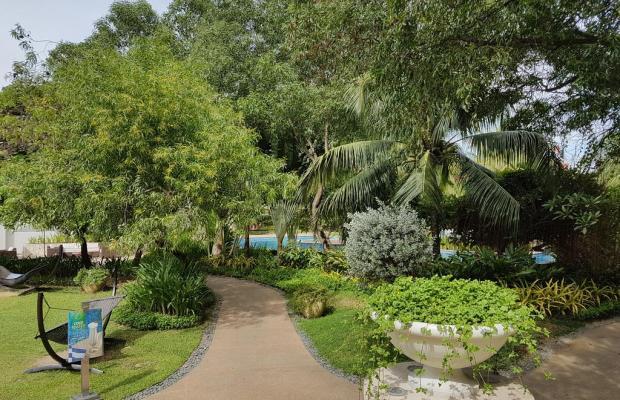 фото Radisson Blu Hotel Cebu изображение №10