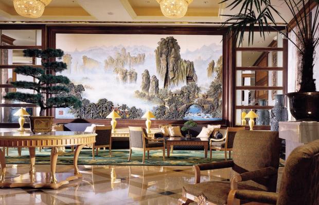 фотографии Shangri-La Hotel Hangzhou изображение №16