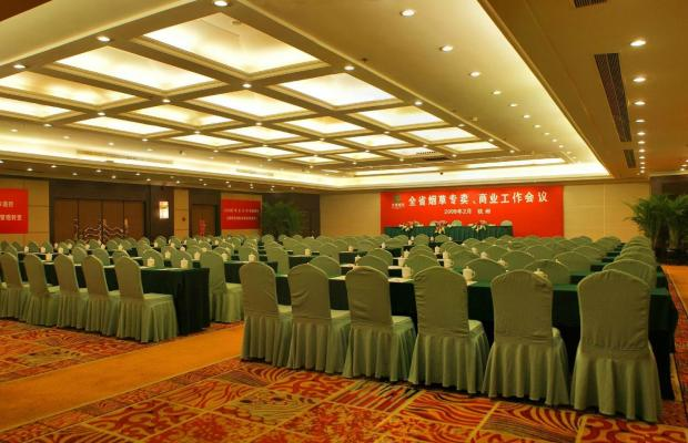 фото отеля Sunny Hotel Hangzhou изображение №9