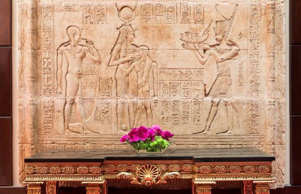 фотографии The Nile Ritz-Carlton (ex. Nile Hilton) изображение №16