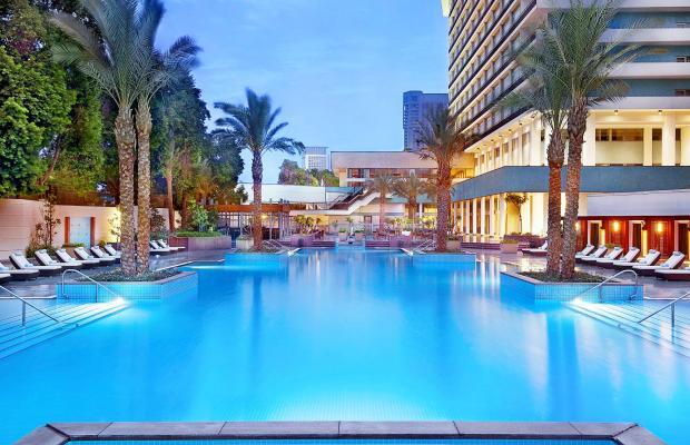 фото отеля The Nile Ritz-Carlton (ex. Nile Hilton) изображение №1