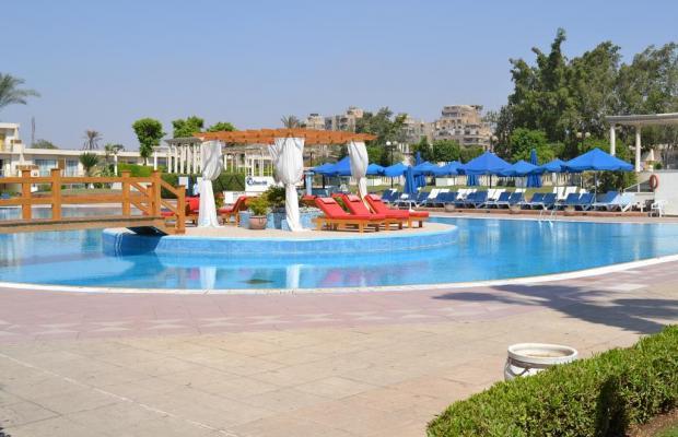 фотографии отеля Pyramids Park Resort Cairo (ех. Intercontinental Pyramids) изображение №19