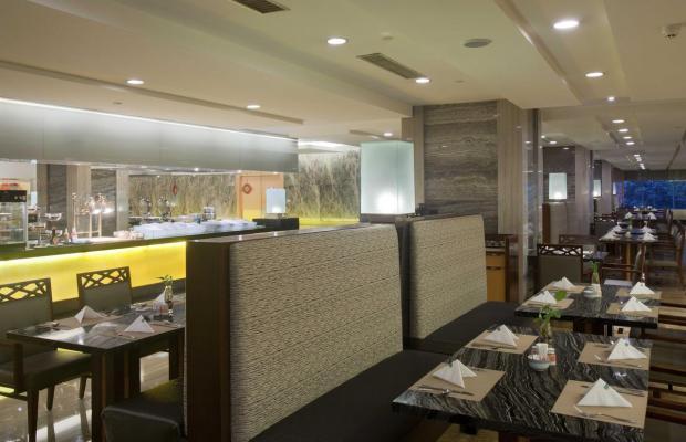 фото отеля Holiday Inn Hangzhou City Center изображение №29