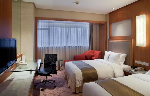 фото Holiday Inn Hangzhou City Center изображение №22