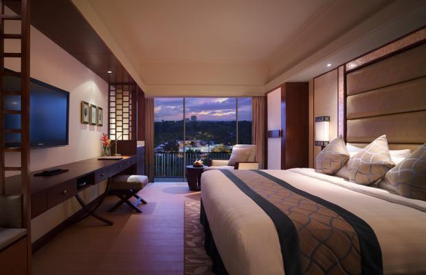 фото отеля Shangri-La's Mactan Island Resort изображение №9