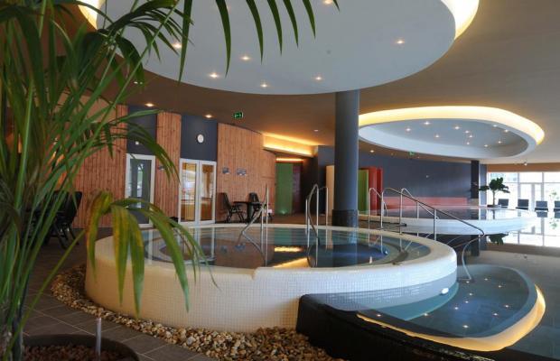 фотографии Hunguest Hotel Forras изображение №28