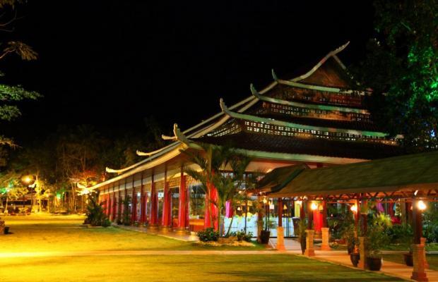 фото отеля Dakak Park Beach Resort изображение №29