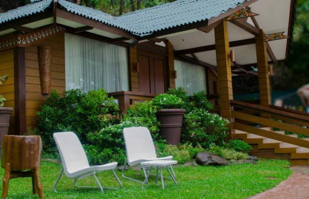 фото Dakak Park Beach Resort изображение №26
