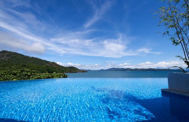фотографии отеля Dakak Park Beach Resort изображение №7