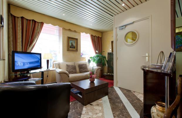 фото отеля Poussin изображение №13
