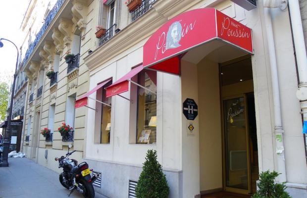 фото отеля Poussin изображение №5