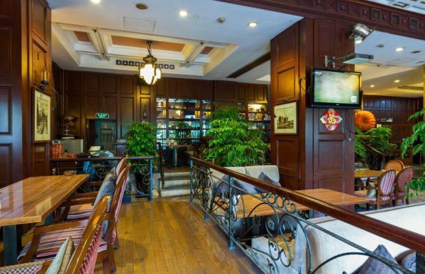 фото отеля Jin Jiang Pacific изображение №53