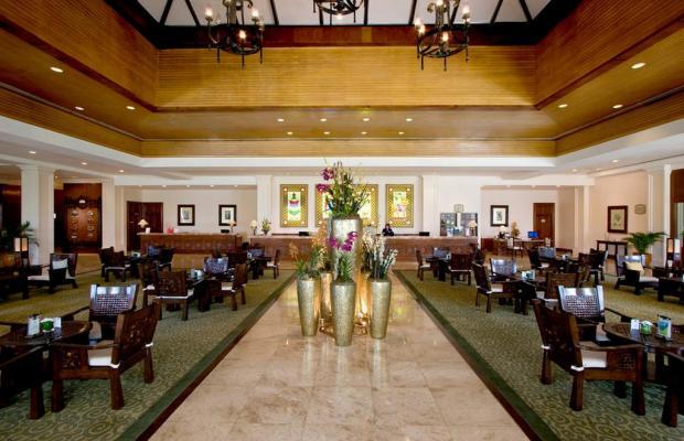 фото отеля Waterfront Airport Hotel & Casino изображение №17