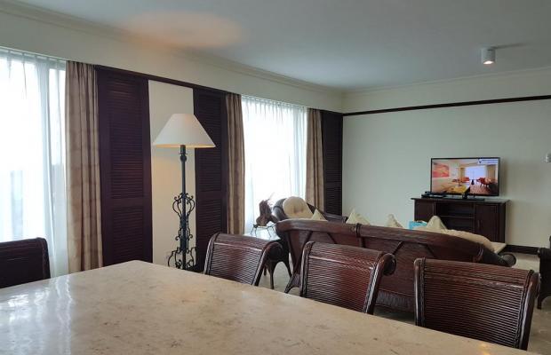 фотографии отеля Waterfront Airport Hotel & Casino изображение №11
