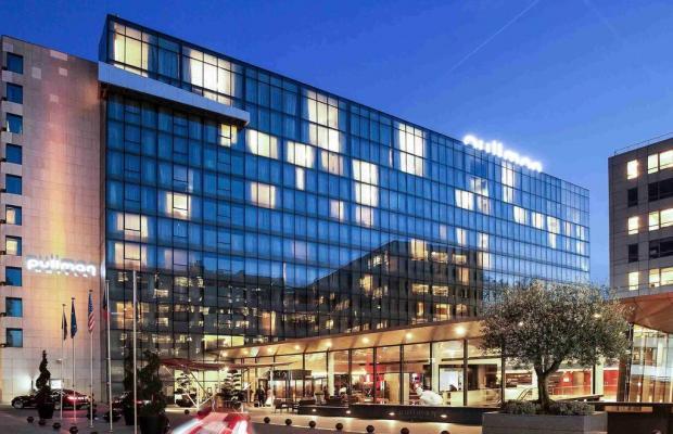 фото Pullman Paris Centre - Bercy изображение №26