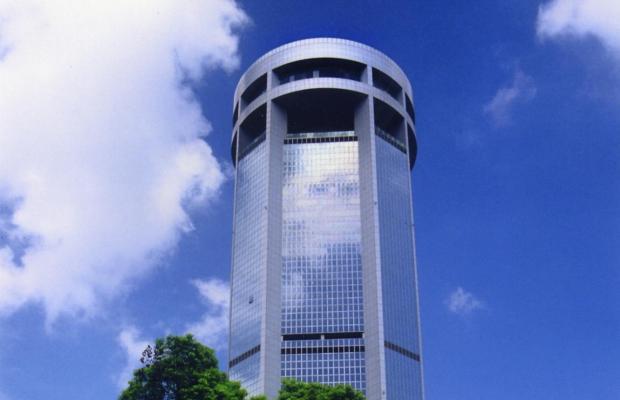 фотографии отеля Jin Jiang Tower изображение №39