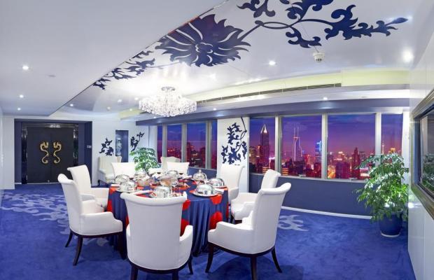 фото Jin Jiang Tower изображение №30