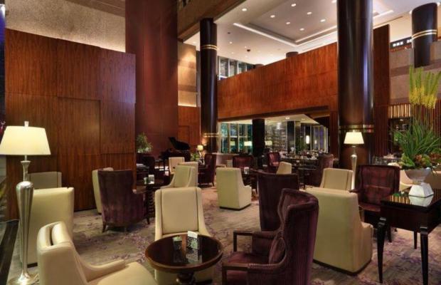 фотографии отеля Jin Jiang Tower изображение №27