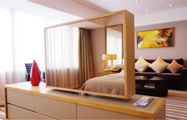 фотографии отеля Jin Jiang Tower изображение №15