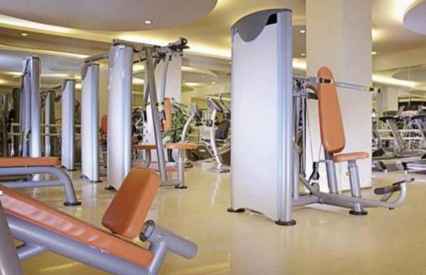 фото отеля Ramada Plaza Gateway изображение №21