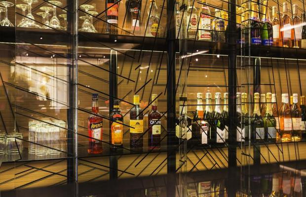 фотографии отеля Maison FL (ex. Regina De Passy) изображение №31