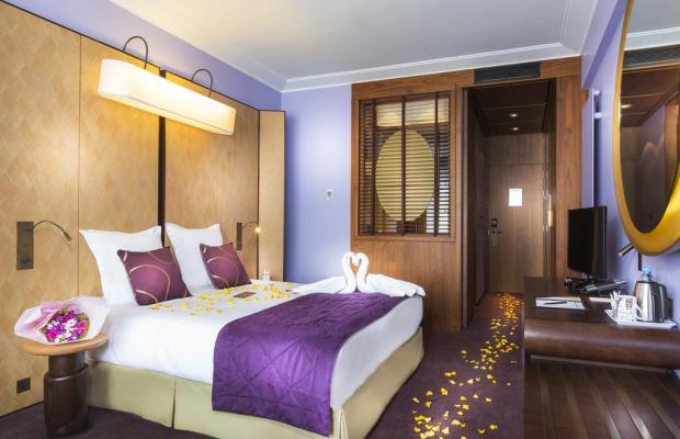 фото отеля Maison FL (ex. Regina De Passy) изображение №9