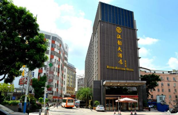 фото отеля Guangzhou River Rhythm изображение №1