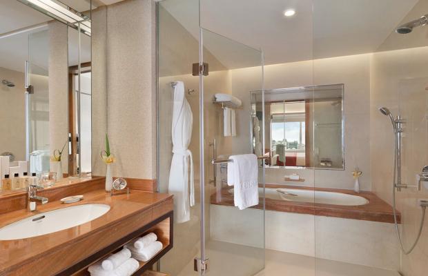 фотографии Kerry Hotel Pudong изображение №76