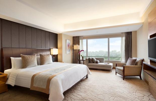 фото Kerry Hotel Pudong изображение №74