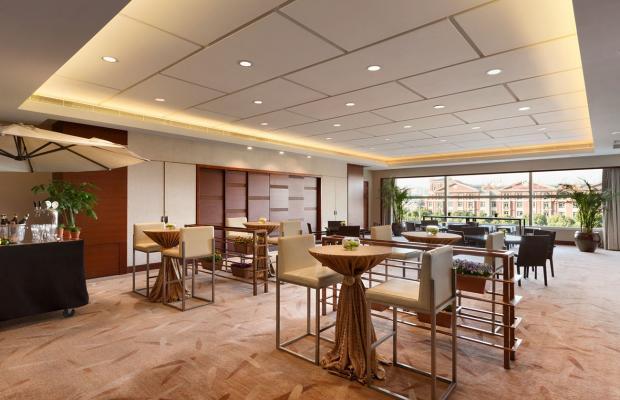 фото Kerry Hotel Pudong изображение №70