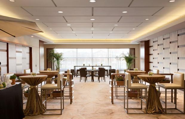фото Kerry Hotel Pudong изображение №66
