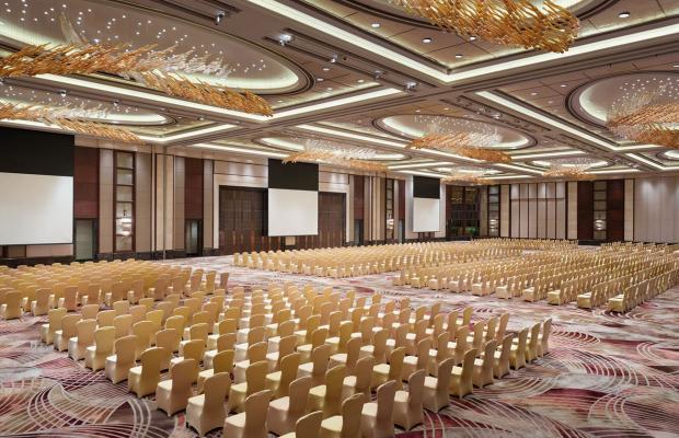 фотографии отеля Kerry Hotel Pudong изображение №59
