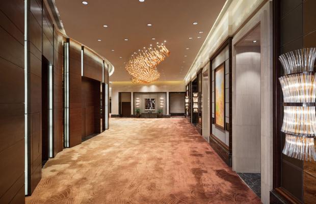 фотографии отеля Kerry Hotel Pudong изображение №51