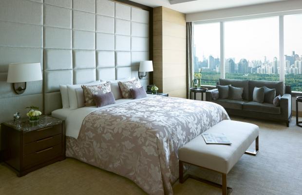 фотографии Kerry Hotel Pudong изображение №16