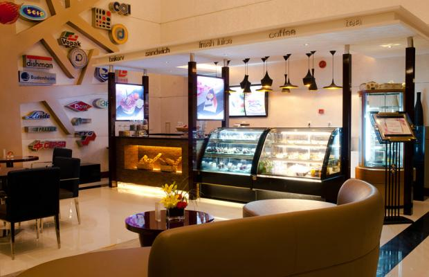 фото отеля Ramada Plaza Sino Bay изображение №1