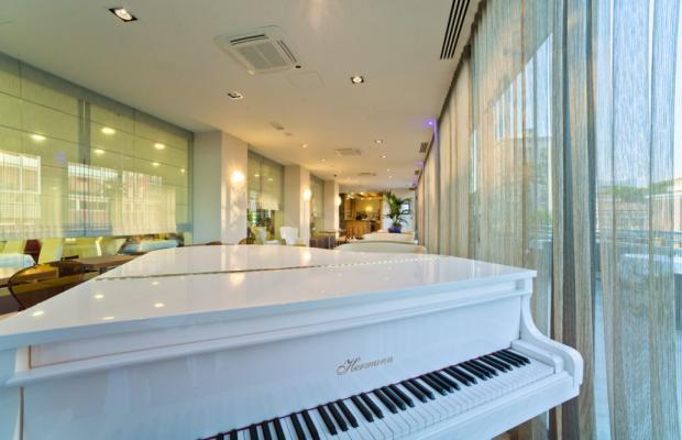 фото Hotel Italy изображение №10