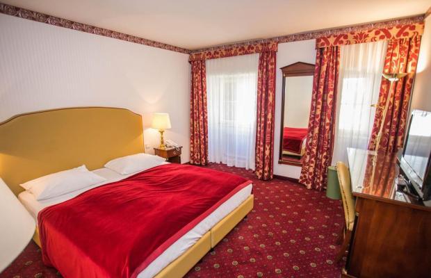 фотографии отеля Mailberger Hof изображение №47