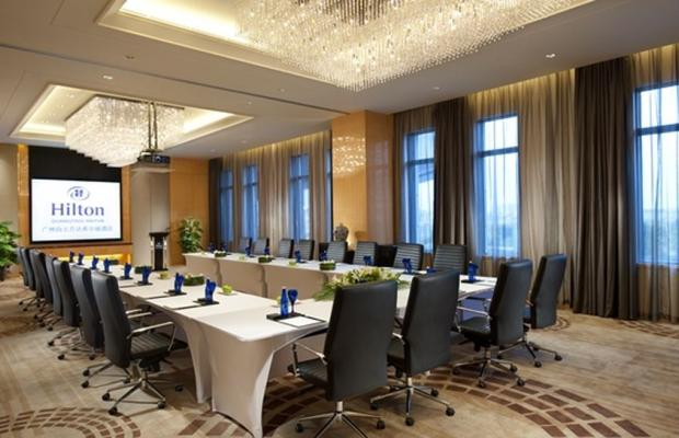 фото Hilton Guangzhou Baiyun изображение №14