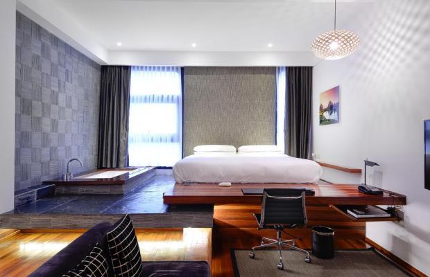 фото отеля  URBN Boutique Shanghai (ex. URBN Hotel) изображение №9