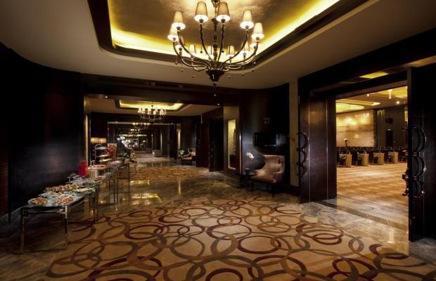 фото отеля Hilton Shanghai Hongqiao изображение №53