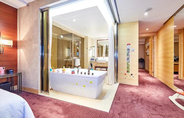 фото Hilton Shanghai Hongqiao изображение №46