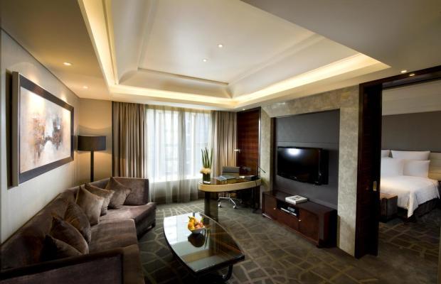 фото Hilton Shanghai Hongqiao изображение №42