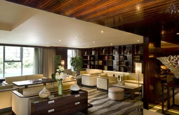 фотографии Hilton Shanghai Hongqiao изображение №8