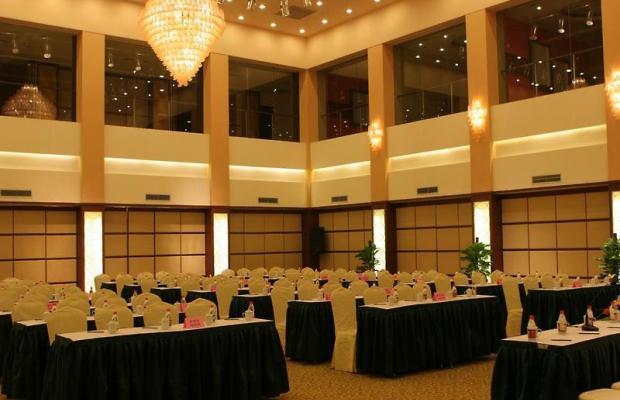 фото отеля Vivasha Resort изображение №17