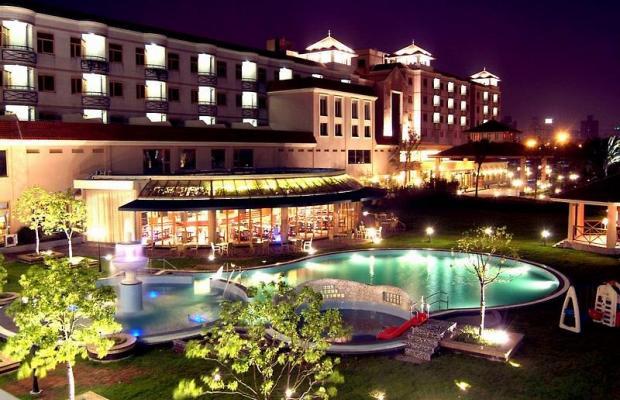 фото отеля Vivasha Resort изображение №1