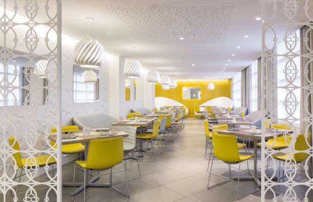 фотографии отеля Holiday Inn Paris Gare de l'Est изображение №19