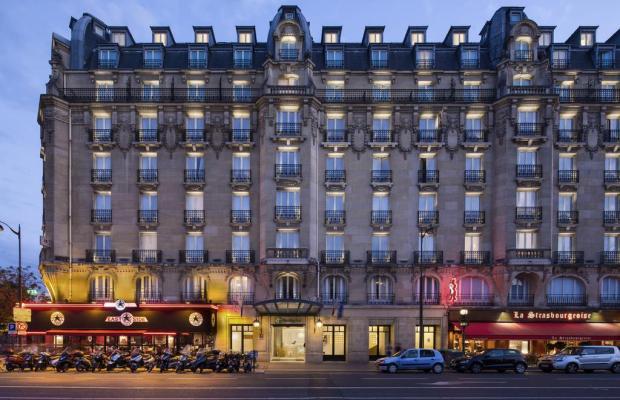 фото Holiday Inn Paris Gare de l'Est изображение №18