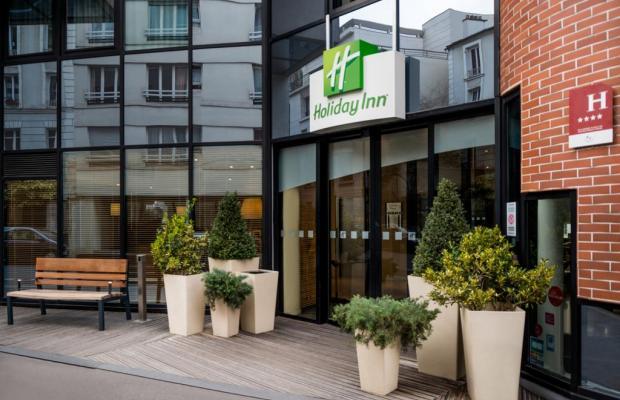 фото Holiday Inn Paris Montparnasse Pasteur изображение №22
